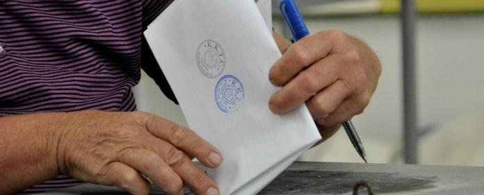 Machtwechsel in Nordzypern