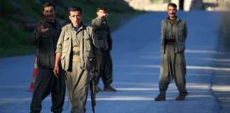 """PKK """"warnt"""" Regierung zum letzten Mal"""