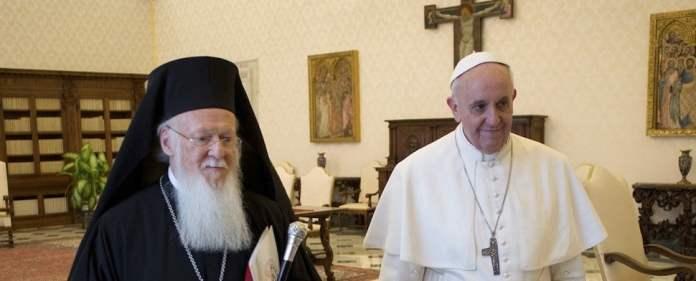 Papst Franziskus will 2014 die Türkei besuchen