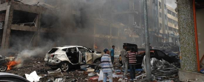 Bombenanschläge von Reyhanlı hätten verhindert werden können