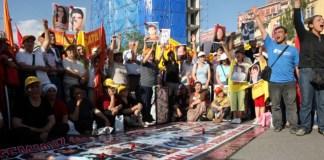 Der türkische Staat und seine blutigen Hände