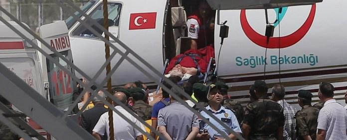 Somalia: Al-Qaida greift türkische Botschaft an