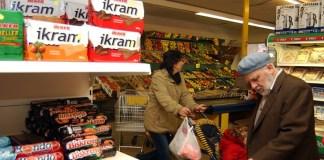 Türken lieben das Einkaufen mehr als Deutsche