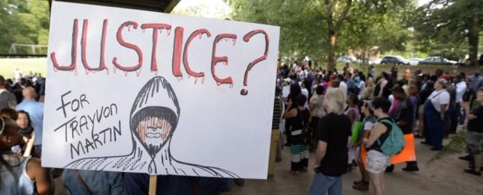Travyon Martin: Todesschütze freigesprochen