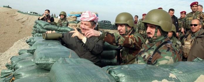 Öcalan möchte Machtzuwachs Barzanis verhindern