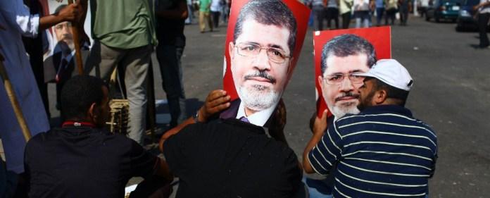 Die letzten Stunden von Mursi im Amt: So lief es wirklich