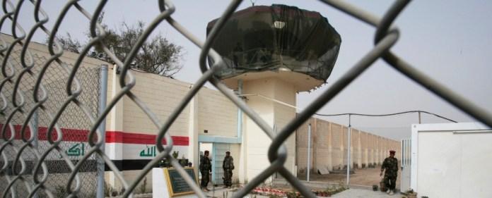 Al-Qaida-Massenausbruch in Abu Ghraib – ein Wendepunkt?