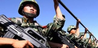 China: Massaker an Uiguren an Eid Al-Fitr