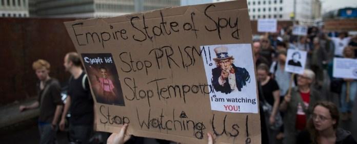 Deutschland und die NSA - Keine Sicherheit zum Nulltarif