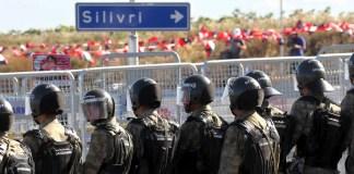 Ergenekon: Lange Haftstrafen für Drahtzieher