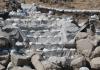 In Hatay im Süden der Türkei entdeckten Archäologen ein antikes Amphitheater.