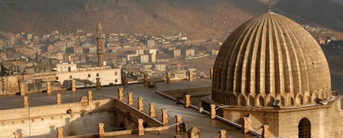 Türkei: Jesiden eröffnen Gäste- und Kulturhaus in Mardin
