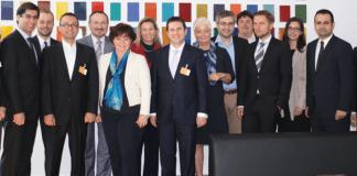 Von 3,5 Millionen Selbstständigen in Deutschland stammen 700 000 aus der Einwanderercommunity. Türkischstämmige Unternehmen erwirtschaften Umsätze in Milliardenhöhe. Das Gesprächsforum Mittelstand würdigte nun deren Unternehmerkultur.