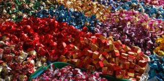 Ramadanfest: Boom für die Süßwarenindustrie