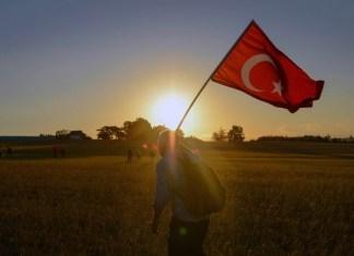 Ergenekon, der Westen und die anatolischen Kinder