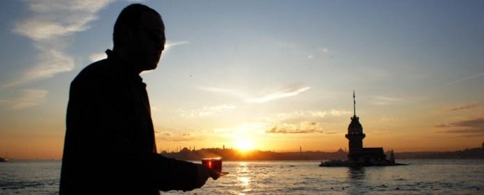 Eine Liebeserklärung an die türkische Teekultur