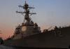 Die USA haben im Mittelmmer bereits vier Kriegsschiffe in Stellung gebracht. Damit wird ein Militäreingriff in Syrien immer wahrscheinlicher.