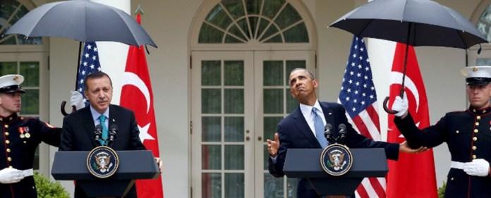 """""""USA hätten bei einem Putsch in der Türkei wohl ähnlich reagiert"""""""