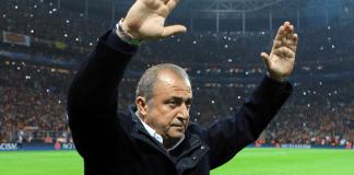 Terim verabschiedet sich nach einem Ligaspiel am 12. April von den heimischen Fans. Galatasaray hat sich am Dienstag von dem Starcoach getrennt.