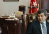 Davutoğlu warnt davor, Assad zu unterschätzen.