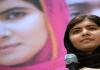 Malala Yousafzai in der IWF Weltbank Jahrestagung 2013 in Washington, DC.