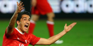 BVB-Star Nuri Şahin fällt für die abschließenden WM-Qali-Spiele gegen Estland und Holland aus.