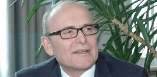 Erwin Sellering, Ministerpräsident von Mecklenburg-Vorpommern