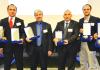 Erfolgreiche türkische Unternehmer wurden in Offenbach ausgezeichnet.