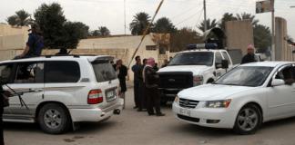 Bei der Erstürmung eines Protestcamps sunnitischer Demonstranten durch irakische Sicherheitskräfte sind am Montag mehrere Menschen getötet worden.