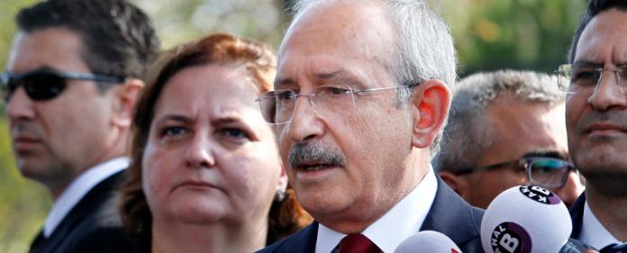 Der türkische Oppositionspolitiker Kemal Kılıçdaroğlu will die Wehrpflicht von zwölf auf sechs Monate verkürzen.