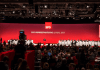 SPD Bundesparteitag Leipzig