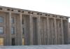 Große Nationalversammlung der Türkei - zaman