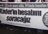 Frauenverbände protestieren gegen den Tod der 14-Jährigen Kader Erten.