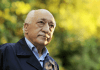 Der türkische Islamprediger Fethullah Gülen - zaman