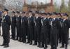 Türkische Polizisten
