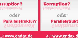 Endax-Studie