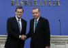 Auf seinem Türkeibesuch sicherte der spanische Ministerpräsident Mariano Rajoy der Türkei Unterstützung bei den EU-Beitrittsverhandlungen zu.