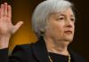 Die neue Fed-Chefin Janet Yellen.