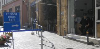 Die Ledra-Straße in Nikosia verbindet wieder beide Landesteile
