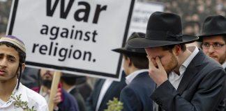 Das israelische Parlament am Mittwoch die schrittweise Einführung der Wehrpflicht auch für ultraorthodoxe Männer beschlossen.