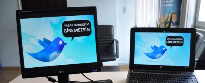 Das Twitterverbot in der Türkei könnte bald rückgängig gemacht werden.