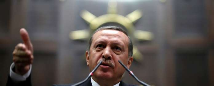 Der Vorsitzende der MHP, Devlet Bahçeli, warnte davor, dass Stück für Stück der Weg zu einer Einparteiendiktatur der AKP in der Türkei geebnet werde.