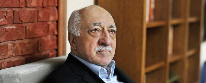 Der Islamgelehrte Fethullah Güllen stand Zaman für ein Interview zur Verfügung.