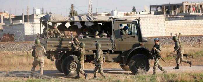 """Die türkische Armee bereitet sich darauf vor, den Schrein von Sulaiman Schah in Syrien zu verteidigen. Das berichtete die Zeitung """"Hürriyet Daily News"""" am Freitag."""
