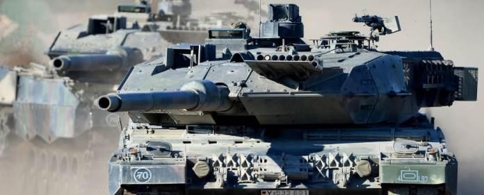 Der Kampfpanzer