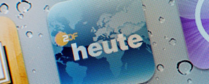 Das ZDF gab zu, Pressematerial eines PR-Netzwerkes zu nutzen, das die neue Regierung in der Ukraine mittels einer Image-Kampagne unterstützen soll.
