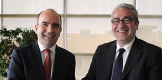 Medien in der Türkei: Die türkische Nachrichtenagentur Cihan hat einen Kooperationsvertrag mit der französischen Nachrichtenagentur AFP geschlossen.