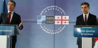 Steinmeier hat Georgien eine engere Anbindung an die Nato in Aussicht gestellt. Moskau könnte dies als Bedrohung seiner Interessen im Kaukasus auffassen.