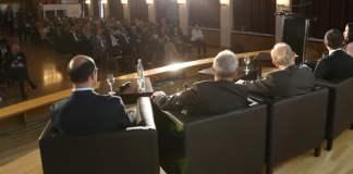 Die Stiftung Dialog und Bildung wurde offiziell in Berlin ins Leben gerufen.