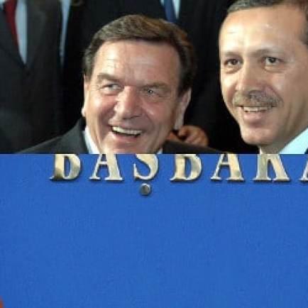 Schröder Erdogan